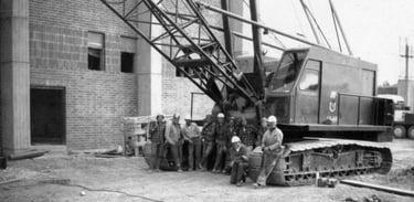 Fiegen Construction | 50 Years | Sioux Falls