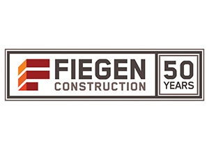 celebrating 50 years | fiegen construction