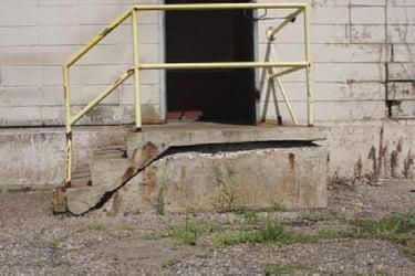 Diamond Mower Facility Assessment | Fiegen Construction
