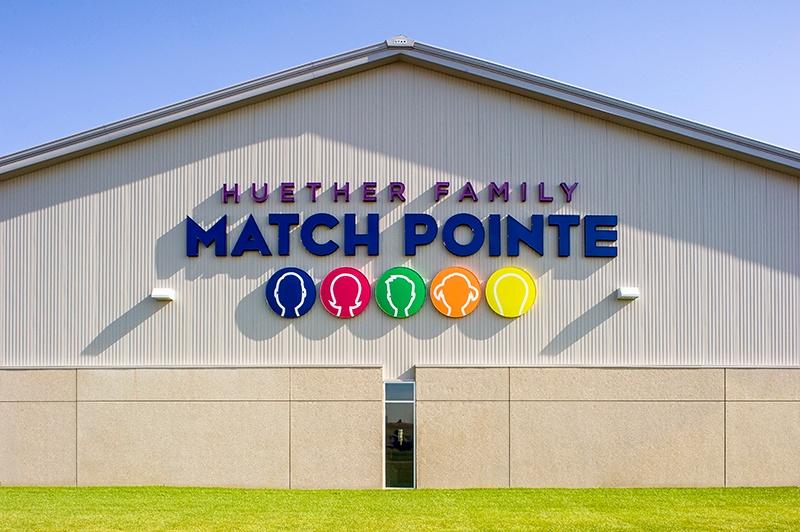 Huether Family Match Pointe | Fiegen Construction
