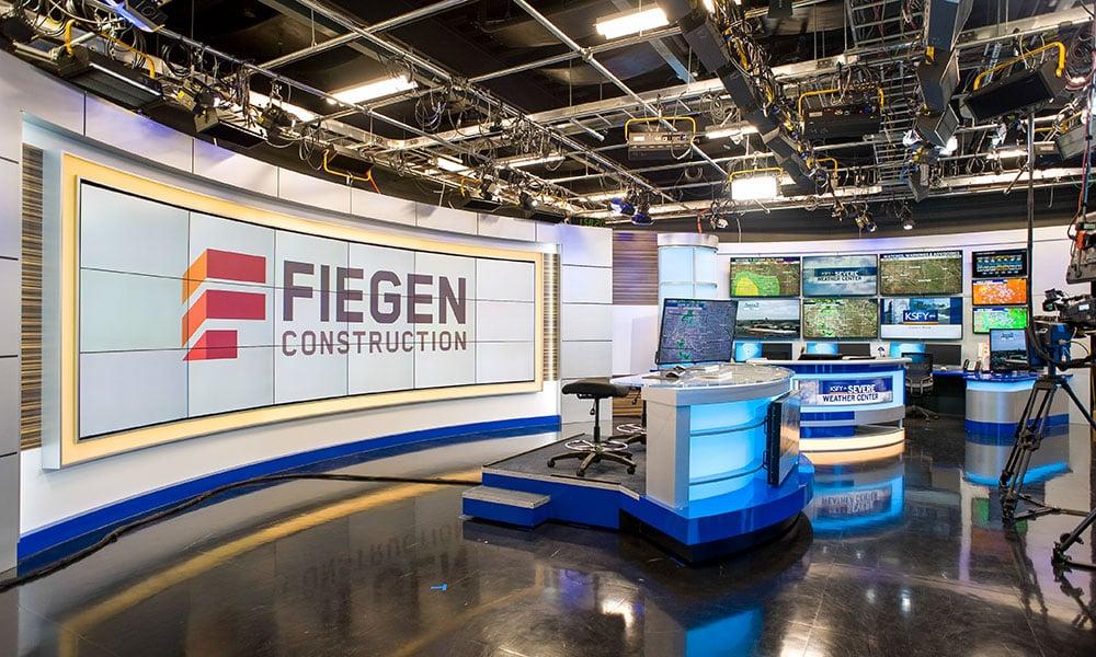 KSFY TV Station