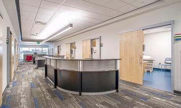 Sioux Falls Specialty Hospital Urgent Care | Fiegen Construction