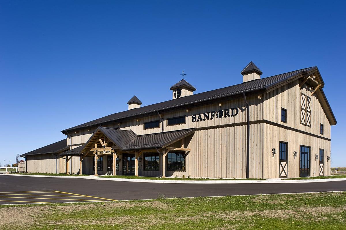 Sanford Event Barn