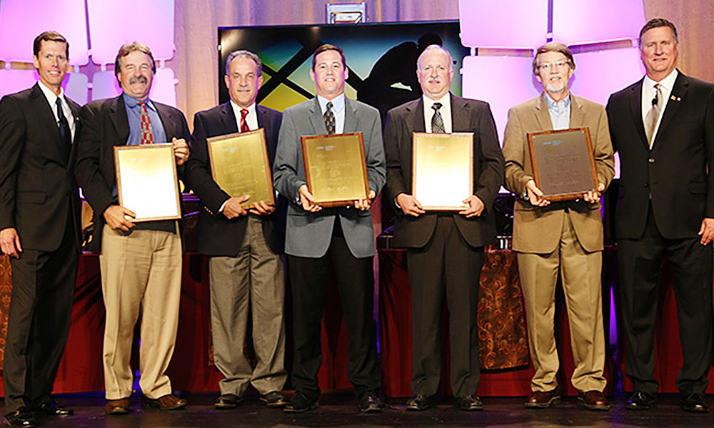 Fiegen Construction Wins Butler Career Builder Award 2015
