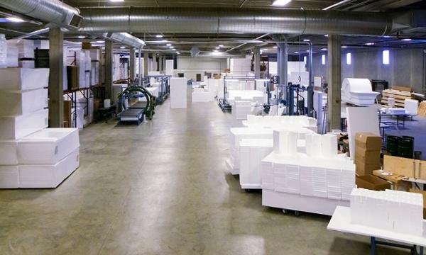 Benchmark Foam | Fiegen Construction