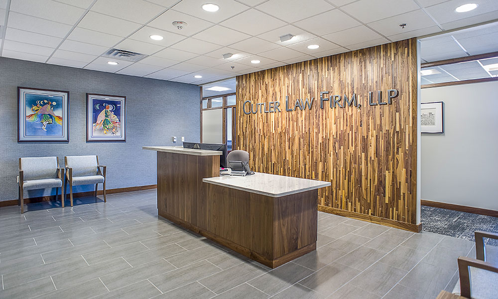 Cutler Law Firm, LLP