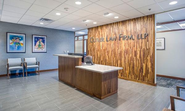 Cutler Law Firm, LLP | Fiegen Construction | Sioux Falls SD