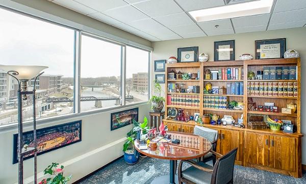 Cutler Law Firm, LLP   Fiegen Construction   Sioux Falls SD