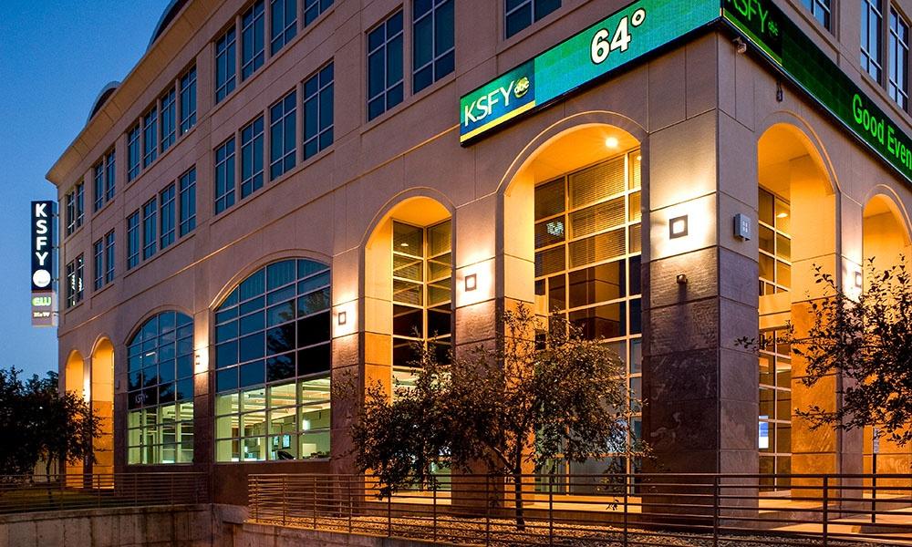 KSFY-TV | Fiegen Construction | Sioux Falls South Dakota