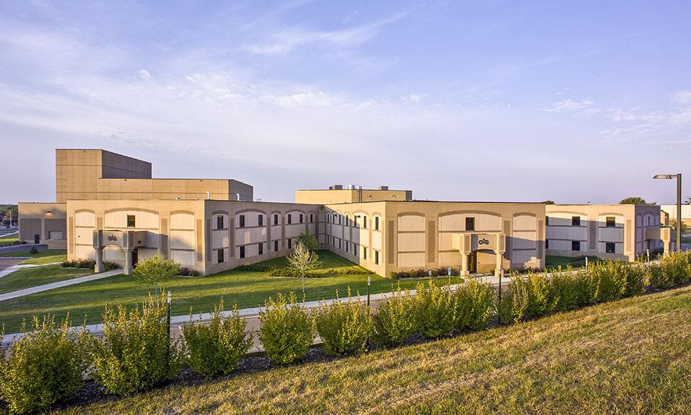O'Gorman High School and Performing Arts Center