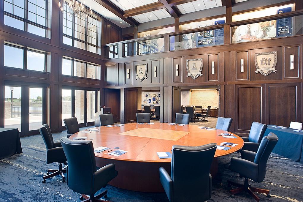 Honoring South Dakota's Most Famous Philanthropist: Sanford House