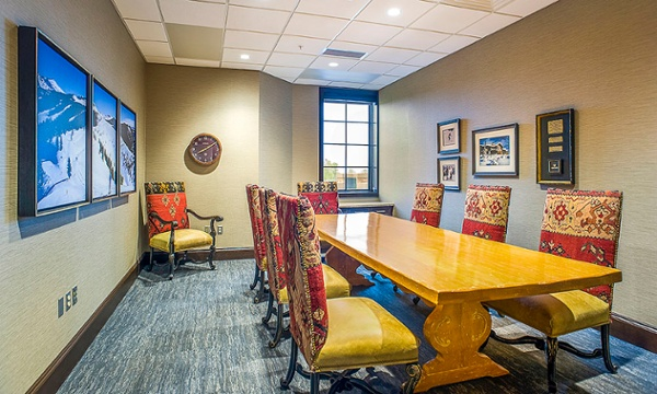 Sanford Health Foundation | Fiegen Construction