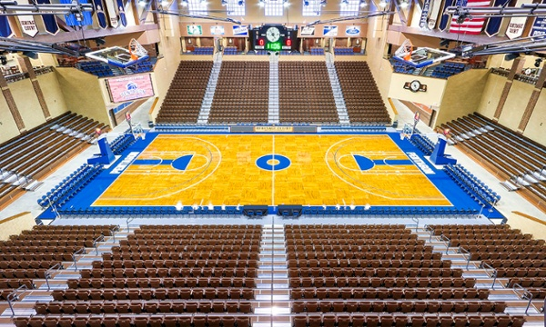 Sanford Pentagon | Fiegen Construction