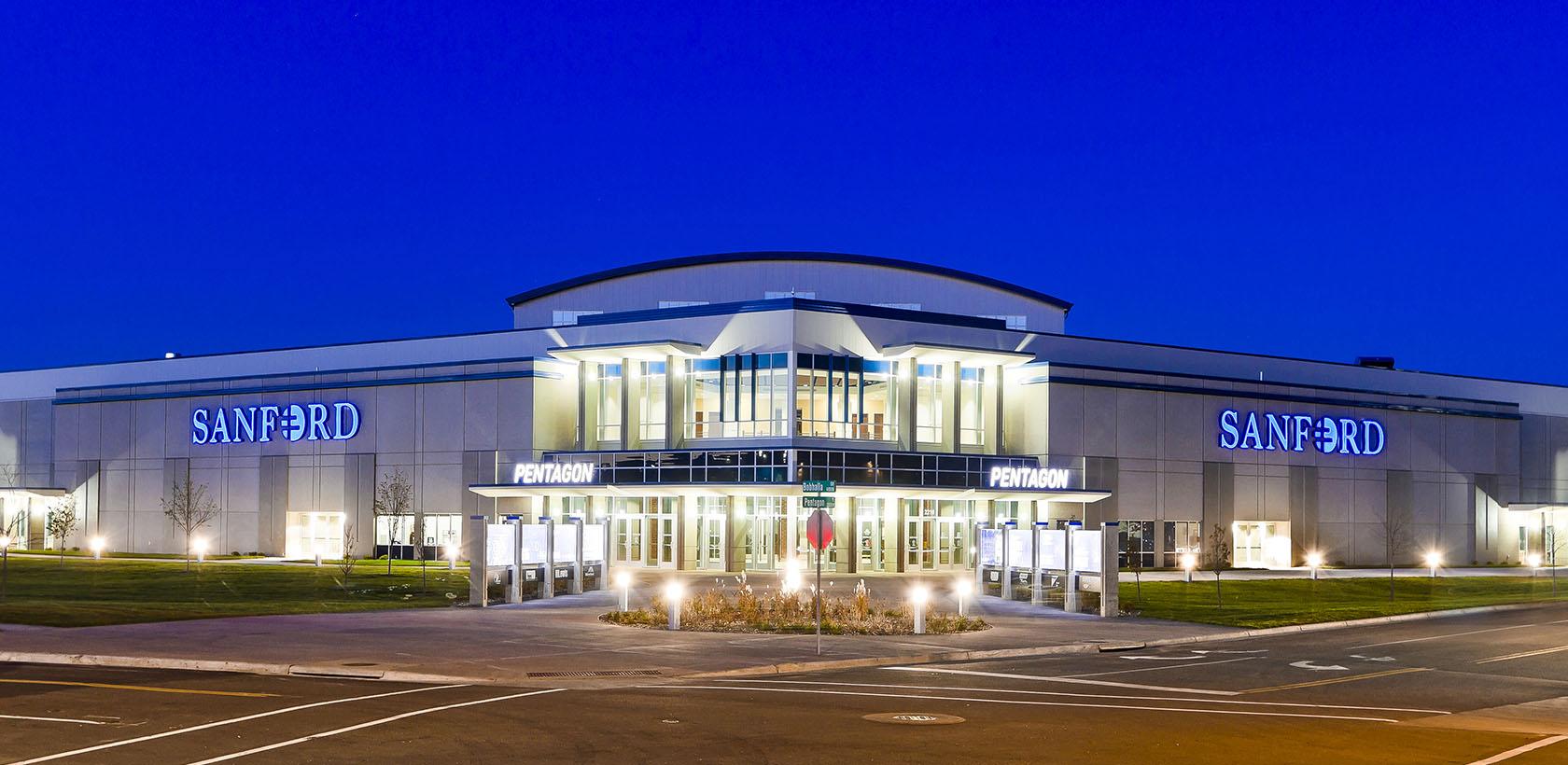 Fiegen Construction A Real Design Build Company Sioux Falls Sd
