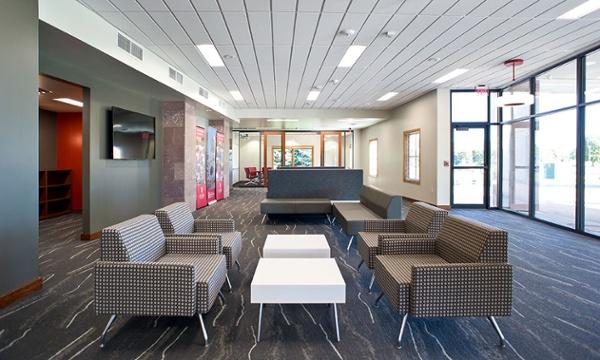 USD Foundation Wagner Center | Fiegen Construction | Sioux Falls South Dakota