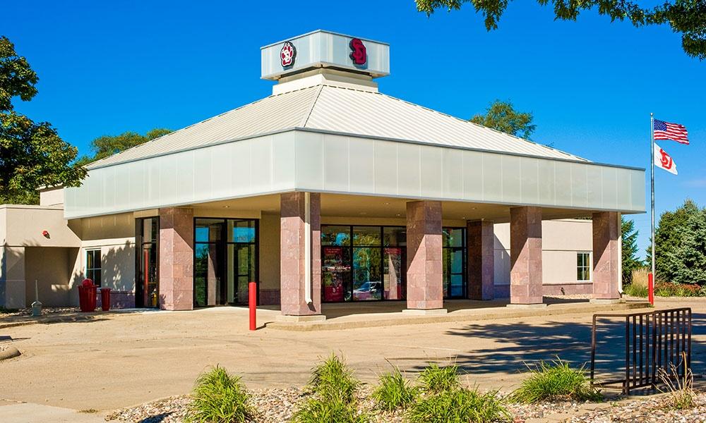 USD Foundation Wagner Center   Fiegen Construction   Sioux Falls South Dakota